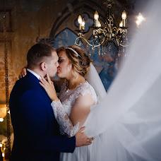 Wedding photographer Viktor Volodin (viktorvolodin). Photo of 05.11.2018