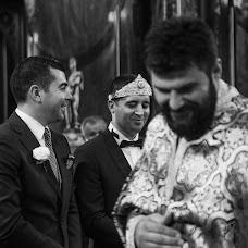 Wedding photographer Poze cu Ursu (pozecuursu). Photo of 16.09.2015