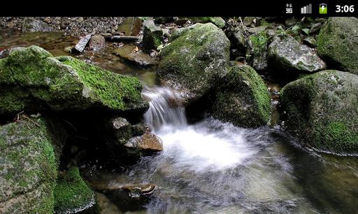 Creeks Streams - Wallpapers