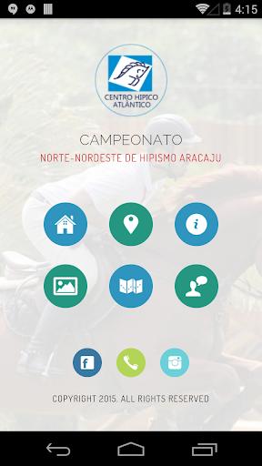 Campeonato de Hipismo 2015