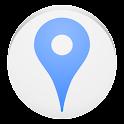 Radius N km icon
