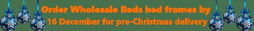 Wholesale Beds Bed Frames promotion