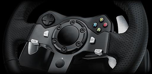 Приложения в Google Play – <b>Steering</b> controller for PS2 PS3 PS4 ...