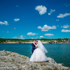 Wedding photographer Maksim Eysmont (Eysmont). Photo of 12.07.2017