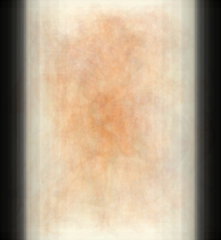 Photo: A selection of Vargas pinup paintings, averaged and normalized.
