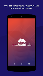 conta.MOBI- screenshot thumbnail