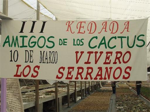 kedada el ejido 2007 cactus cacti
