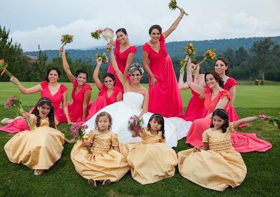 Fotógrafo de bodas Eric Sanchez (sanchez). Foto del 24.08.2017