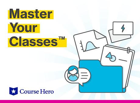 Course Hero Search Button