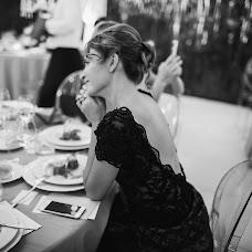 Wedding photographer Liliya Barinova (barinova). Photo of 25.11.2017