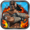 Deadly Fight : Fighting Game icon