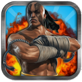 Deadly Fight P2P Fighting Game
