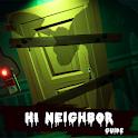 Guide for Hi Neighbor Alpha icon