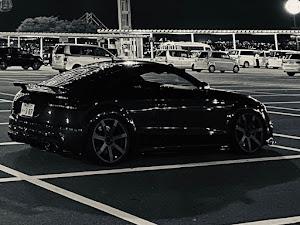 TT RS  2012のカスタム事例画像 maruさんの2020年10月03日13:13の投稿