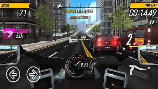 Motorcycle Racing Champion 1.1.0 screenshots 4