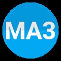 Smart Matatu Tracker icon