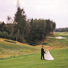 Wedding photographer Irina Klimova (IrinaK). Photo of 03.10.2013