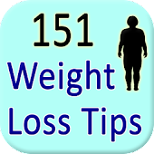 151 Weight Loss Tips