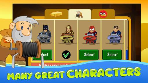 Gold Miner - Classic Game apkmind screenshots 2
