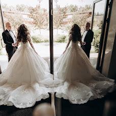 Wedding photographer Vitaliy Ushakov (ushakovitalii). Photo of 15.07.2018