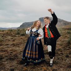 Wedding photographer Katya Mukhina (lama). Photo of 03.12.2017