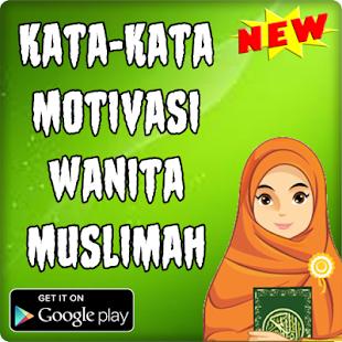 Motivasi Wanita Muslimah On Windows Pc Download Free 16 1 Com Katamotivasiwanitamuslimah Annuitysettlement