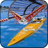 Riptide Speed Boats Racing