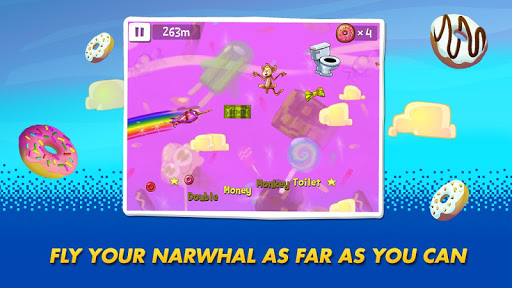 Sky Whale screenshot 9