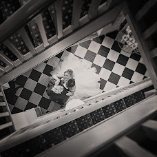 Wedding photographer Steve Sutton (stevesutton). Photo of 04.05.2018