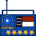 North Carolina Radio Complete icon