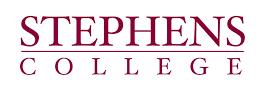 Stephen's College Logo