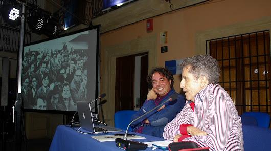 De 'Lawrence de Arabia' a 'Juego de Tronos': anécdotas del cine en Almería