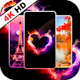 4K Hd Wallpapers (Background) file APK for Gaming PC/PS3/PS4 Smart TV