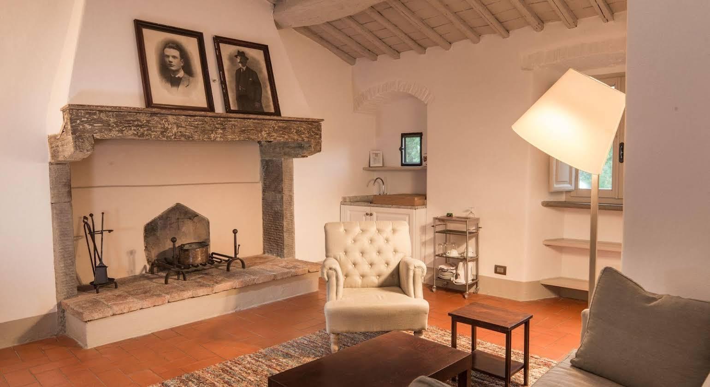 Villa Vignamaggio