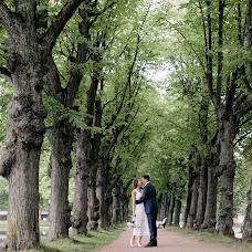 Wedding photographer Tanya Grishanova (grishanova). Photo of 21.08.2018
