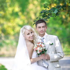 Wedding photographer Gennadiy Kalyuzhnyy (Kaluzniy). Photo of 03.01.2016