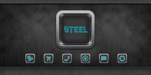 Steel Theme