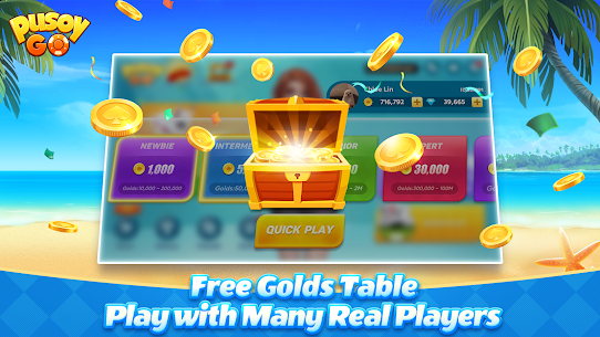 Pusoy Go: Free Online Chinese Poker(13 Cards game) App Latest Version  Download For Android 2