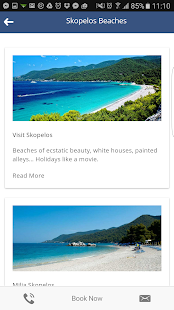 Imagine Hotels App- screenshot thumbnail
