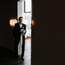 Wedding photographer Egor Pirozhkov (Piroshkoff). Photo of 05.01.2018