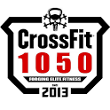 CrossFit 1050 icon