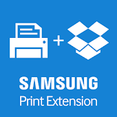 Print Extension for DropBox