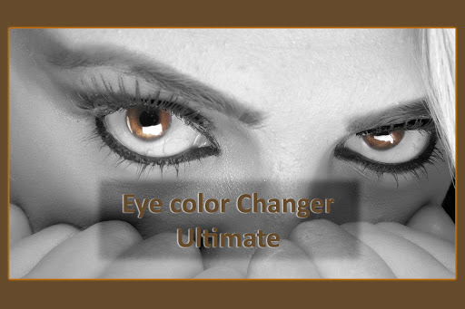 Eye Color Changer Ultimate for PC