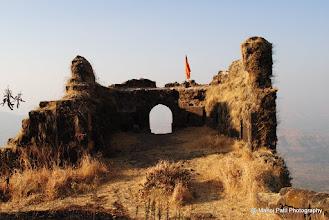 Photo: Padmavati Machi Rakshak Huda.