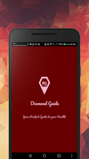 Diamond Guide - náhled