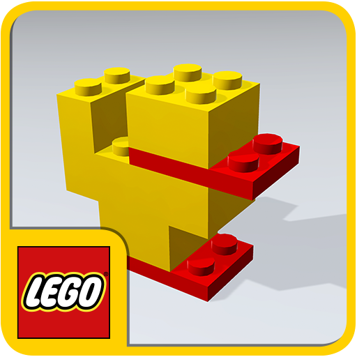 LEGO® Go Build (Unreleased)