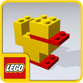 LEGO® Go Build(Unreleased)