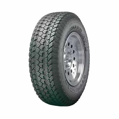 Goodyear 411958176 Tire