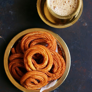 Bread murukku recipe | Diwali 2016 snacks recipes