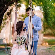 Wedding photographer Pavel Parubochiy (Parubochyi). Photo of 29.10.2017